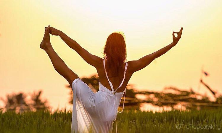 Kori Hahn Yoga