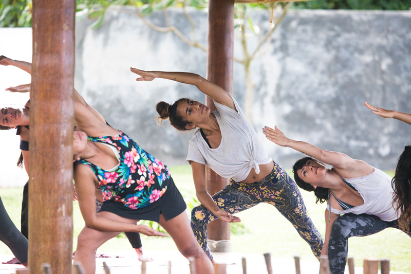 Yoga Surf Retreat Sri Lanka
