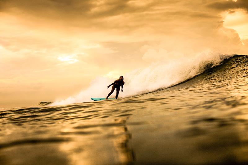Surf Yoga madiha Sri lanka