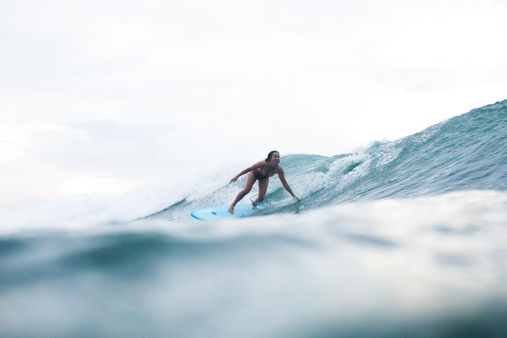 santosha society surf trip yoga retreat