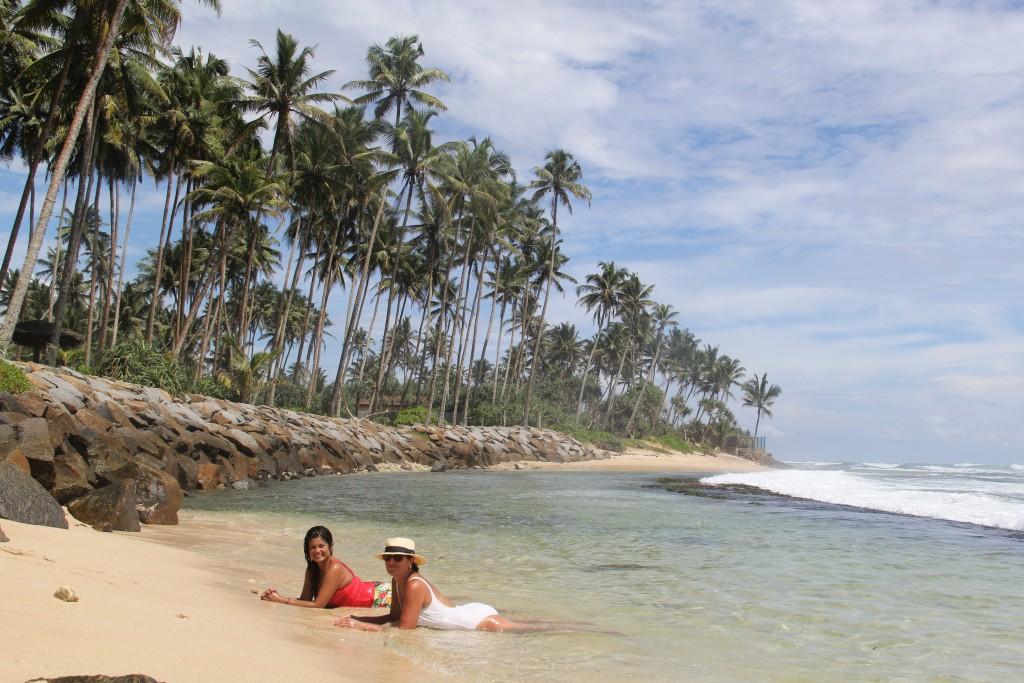 surf trip yoga retreat santosha society