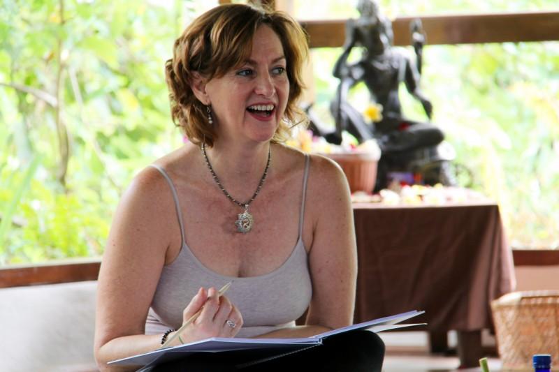 Yoga barn Tina Nance Teacher Training