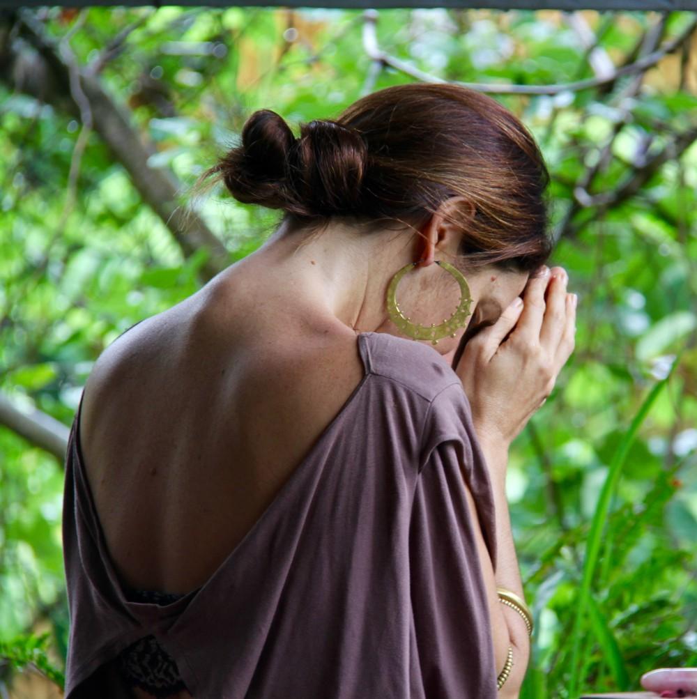 Tina Nance yin yoga Teacher training