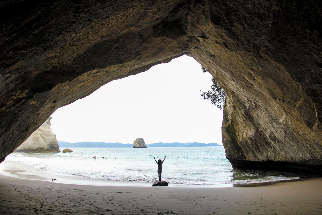 kori Hanh - New Zealand - Photo Stuart smythe