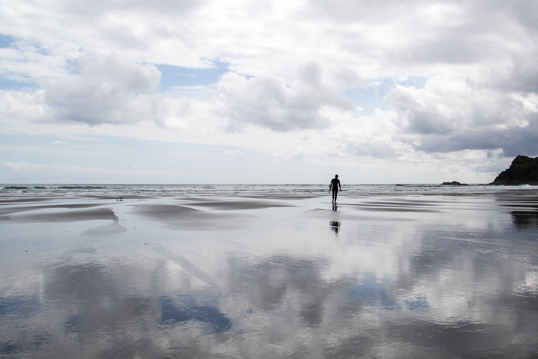 New Zealand - Photo Kori Hahn