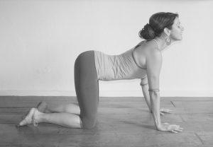 Tina Nance Yin Yoga Hormone Balancing