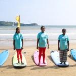 watura womens surf club sri lanka