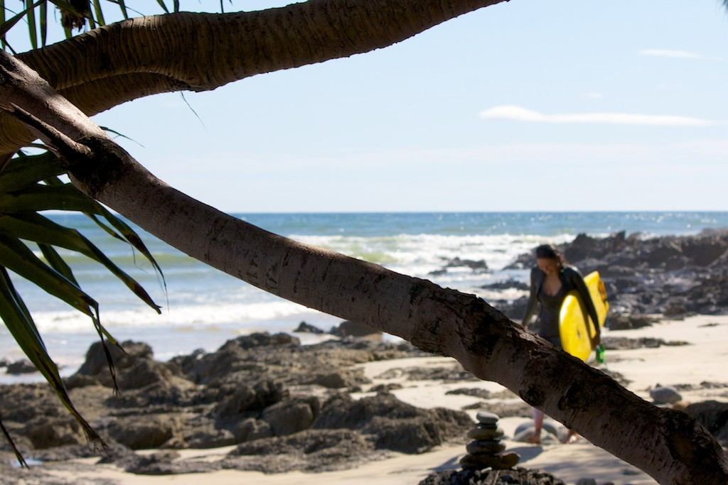 thedawnchronicles Chrystal Fitzgerald Yoga Surf Retreat Sri Lanka