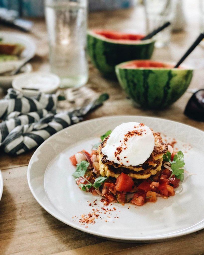 Sri Lanka best restaurant food Ceylon Slider Weligama