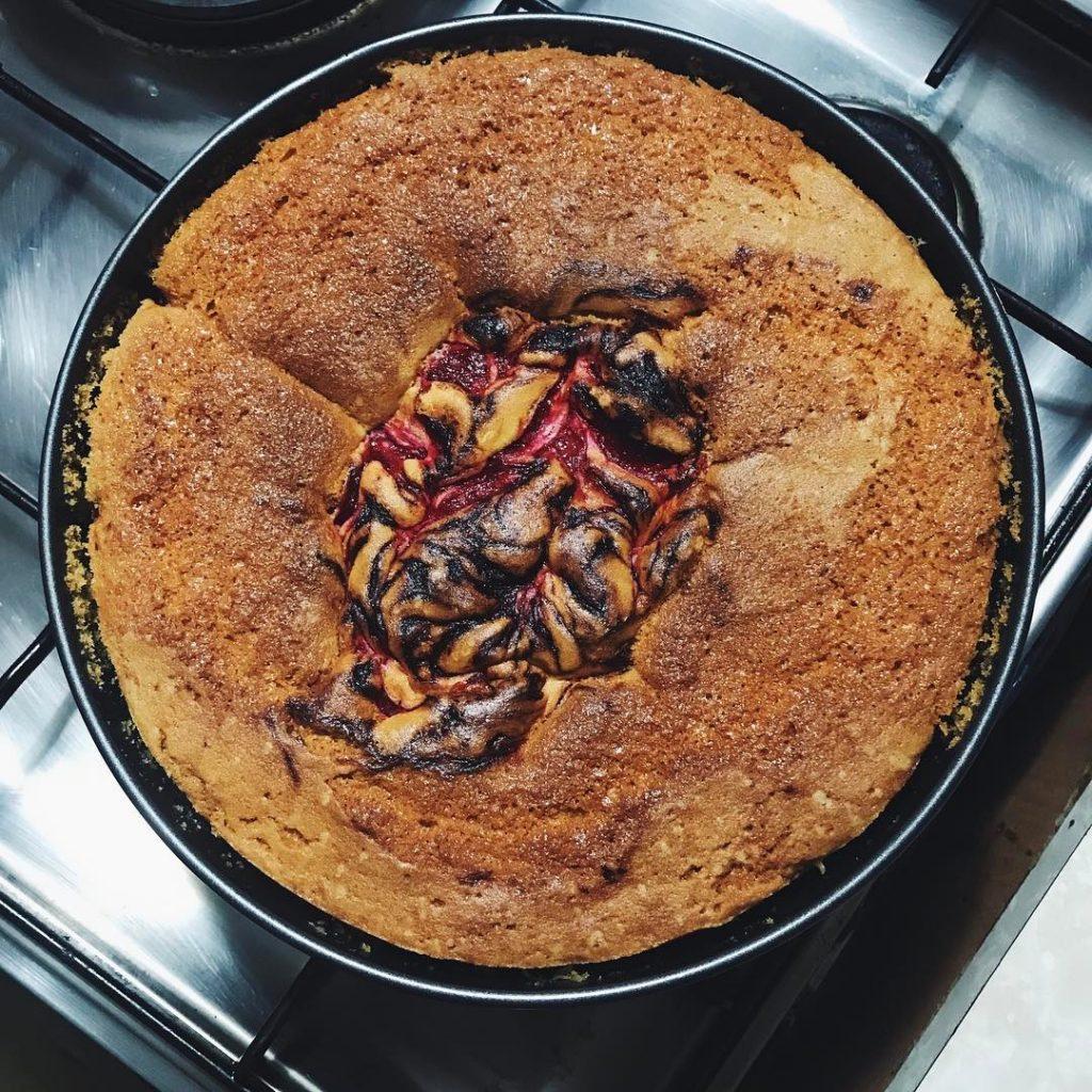 Sri Lanka best restaurant food Cake Kumbak