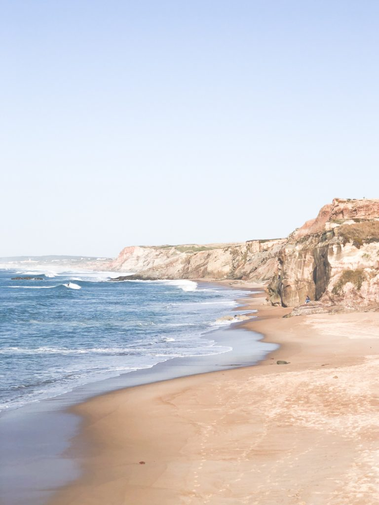 Guide to Portugal Surf and Yoga