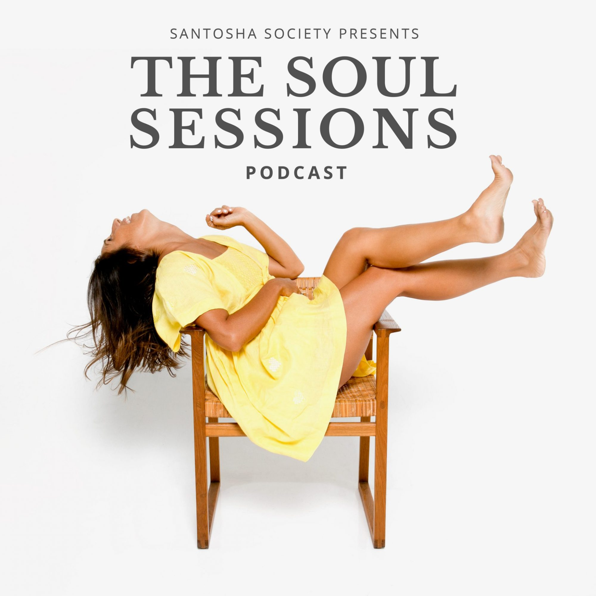 The Soul Sessions Podcast