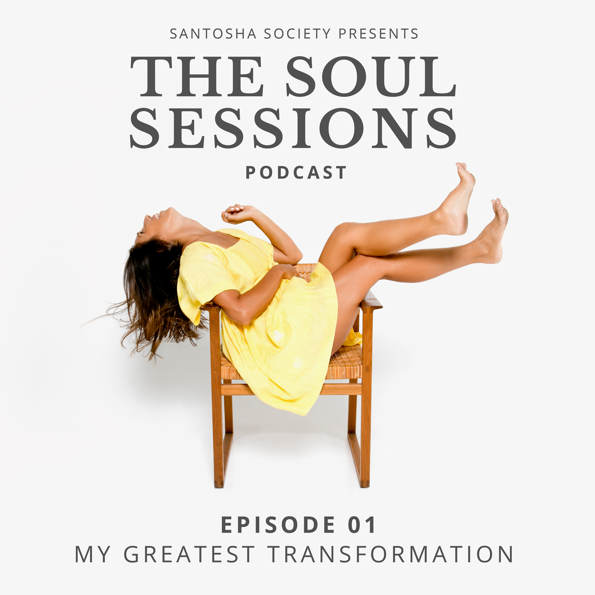 The Soul Sessions - Episode 1