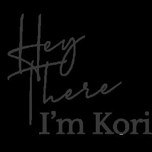 Hi Kori Hahn