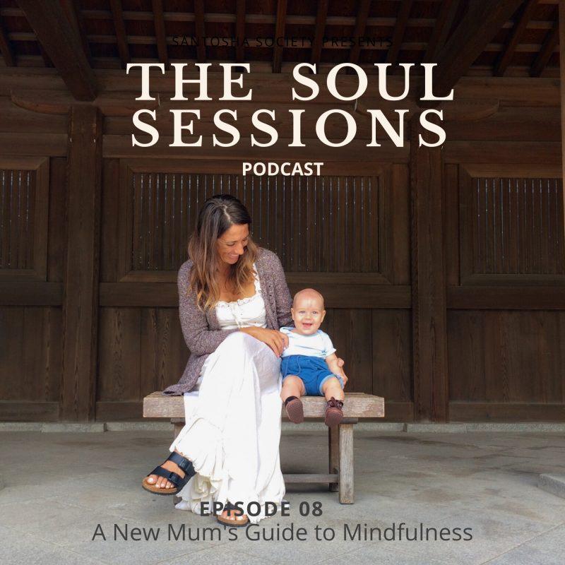 podcast mindfulness