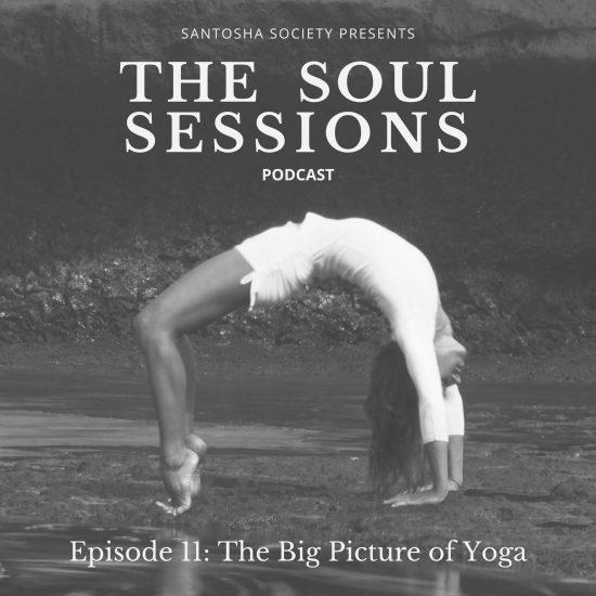 yoga podcast kori hahn