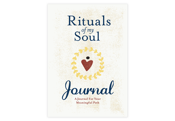 Journal_Cover rituals